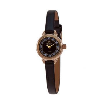 Золотые часы НИКА 0311.1.1.56