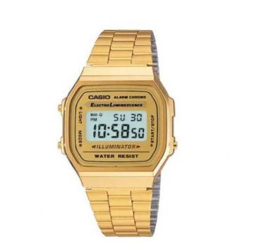 Часы наручные Casio Vintage A-168WG-9