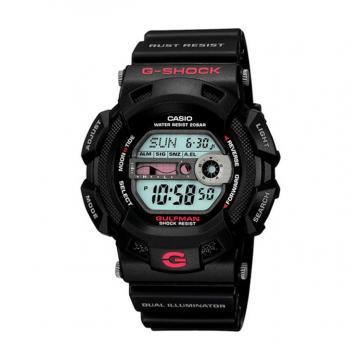 Часы наручные Casio G-Shock G-9100-1E