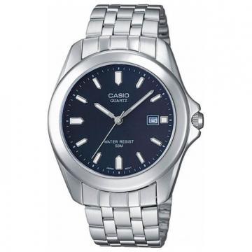 Часы наручные Casio Analog MTP-1222A-1A