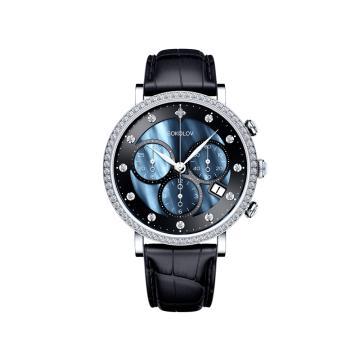 Серебряные часы SOKOLOV 127.30.00.001.04.01