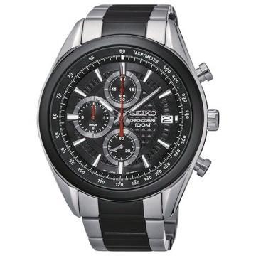 Часы наручные Seiko SSB201P2