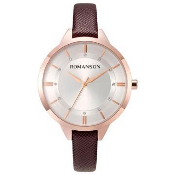 Часы наручные Romanson RL 8A28L LR(WH)