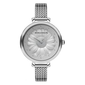 Часы наручные Romanson RM 9A23L LW(WH)