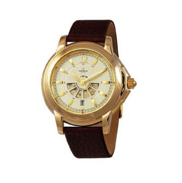 Золотые часы НИКА 1058.0.3.44