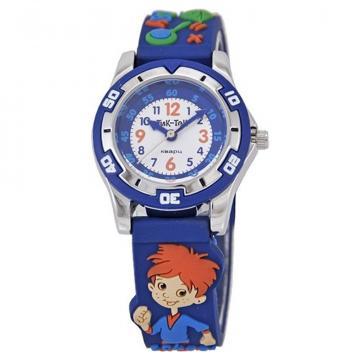 Часы детские Тик-Так 102-2#ШКОЛЬНИК