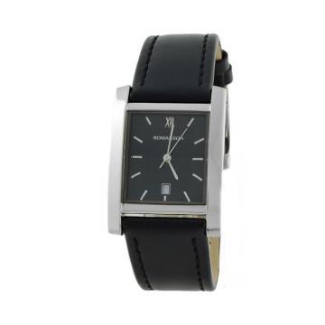 Часы наручные Romanson TL 0226S XW(BK)