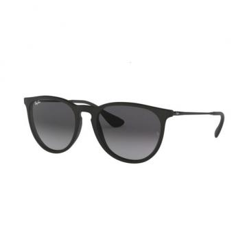 Очки RAY-BAN ERIKA RUBBER BLACK 0RB4171622/8G54