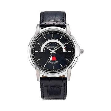 Часы наручные Romanson TL 6A21C MW(BK)