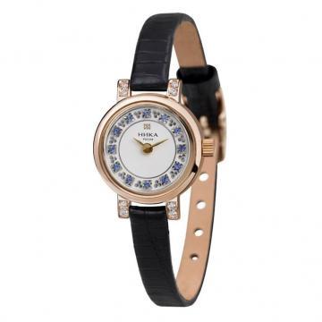 Золотые часы НИКА 0313.1.1.16