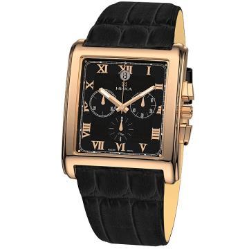 Золотые часы НИКА Celebrity Априори 1064.0.1.51