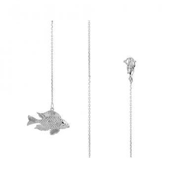 Ионизатор Рыбка из серебра