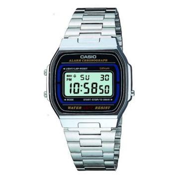 Часы наручные Casio Digital A-164WA-1