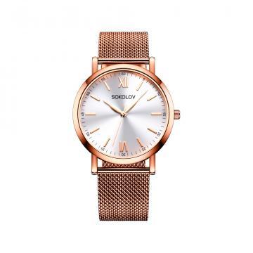 Часы наручные Sokolov 309.73.00.000.03.02
