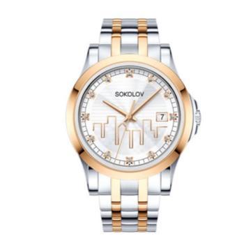 Часы наручные Sokolov 303.76.00.000.05.02
