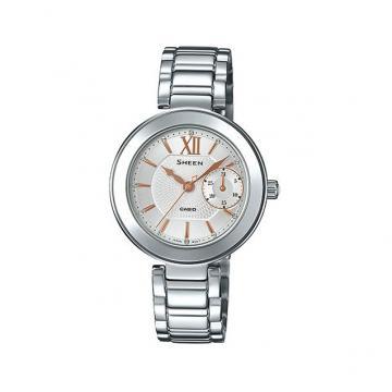 Часы наручные Casio Sheen SHE-3050D-7A