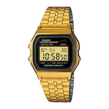 Часы наручные Casio Digital A-159WGEA-1E