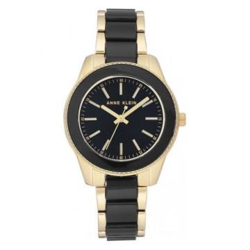 Часы наручные Anne Klein 3214 BKGB