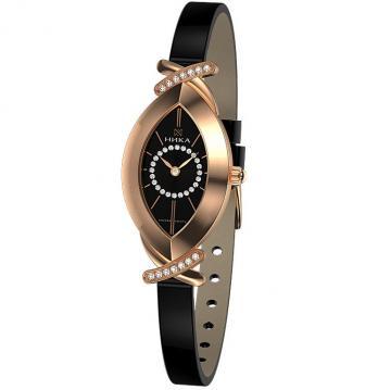 Золотые часы НИКА Viva Маркиза 0784.2.1.56