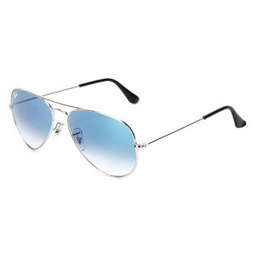Очки СЗ METAL MAN SUNGLASS 0RB3025 003/3F55