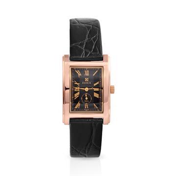 Золотые часы НИКА Gentleman Кипарис 1032.0.1.51