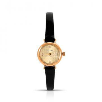 Золотые часы Talant 50.3.46.02.1