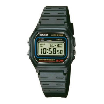 Часы наручные Casio Collection W-59-1