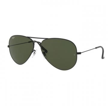 Очки  RAY-BAN AVIATOR LARGE METAL II