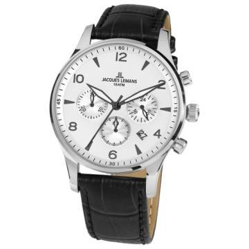 Часы наручные Jacques Lemans 1-1654ZB
