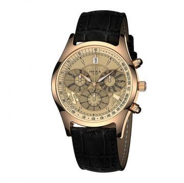 Золотые часы НИКА Celebrity 1024.0.1.42