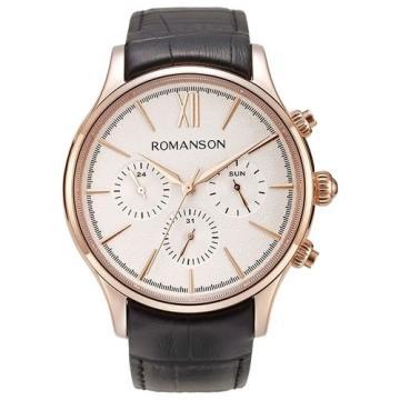 Часы наручные Romanson TL 8A25F MR(WH)