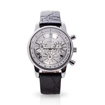 Серебряные часы НИКА Ego 1850.0.9.22