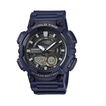 Часы наручные Casio AEQ-110W-2A