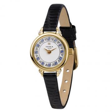 Золотые часы НИКА 0311.1.1.16
