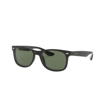 Очки RAY-BAN JUNIOR NEW WAYFARER BLACK 0RJ9052S