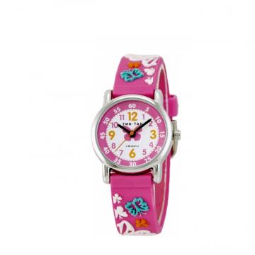 Часы детские Бабочки Тик-Так 101-2