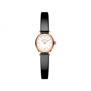 Золотые часы SOKOLOV 211.01.00.000.01.05