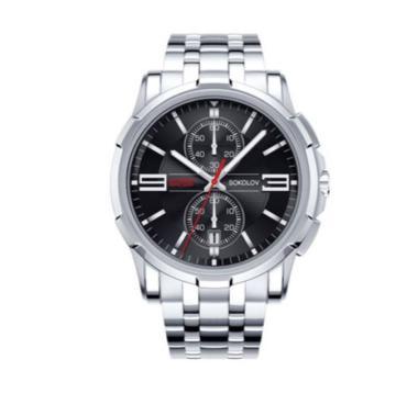 Часы наручные Sokolov 302.71.00.000.02.01