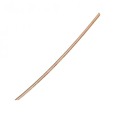 Цепочка, плетение Тондо, из золота