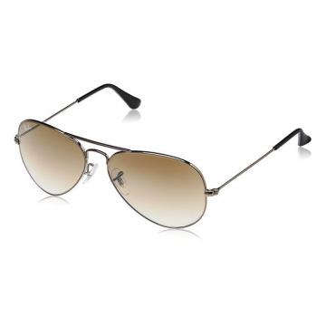 Очки СЗ METAL MAN SUNGLASS 0RB3025 004/5155