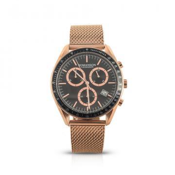 Часы наручные Romanson TM 9A21H MR(BK)