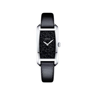 Серебряные часы SOKOLOV 120.30.00.000.04.04