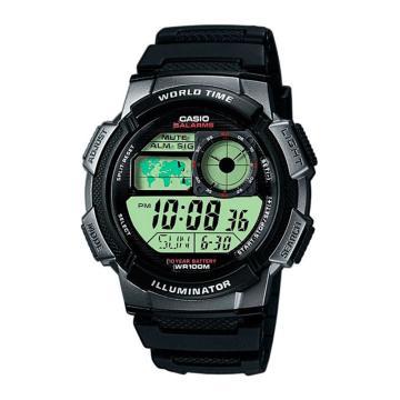Часы наручные Casio Collection AE-1000W-1B
