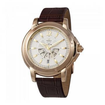 Золотые часы НИКА 1058.0.1.14