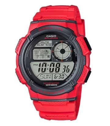 Часы наручные Casio AE-1000W-4A