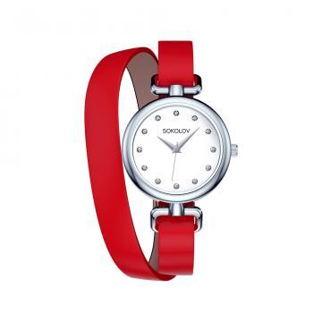 Часы наручные Sokolov 315.71.00.000.01.02