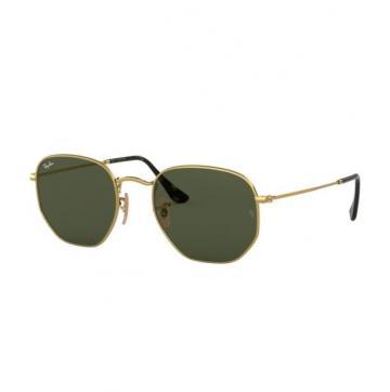 Очки RAY-BAN HEXAGONAL GOLD 0RB3548N001   51