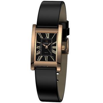 Золотые часы НИКА Lady Лилия 0425.0.1.51