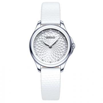 Часы наручные SOKOLOV 136.30.00.000.03.02