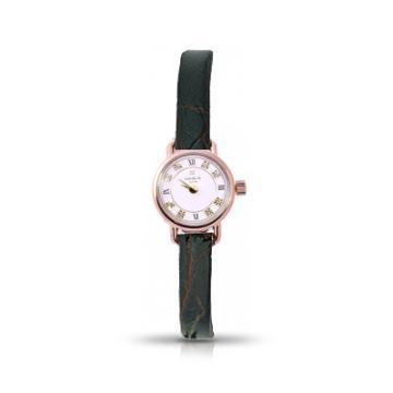 Золотые часы НИКА Viva Фиалка 0312.0.1.17